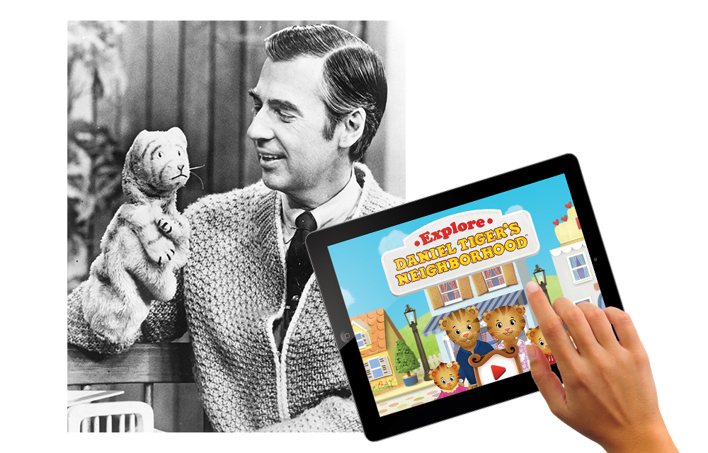 February 9, 2018 marks the 50th anniversary of Mister Rogers' Neighborhood. Today, new Fred Rogers Company programs continue to educate and entertain children.